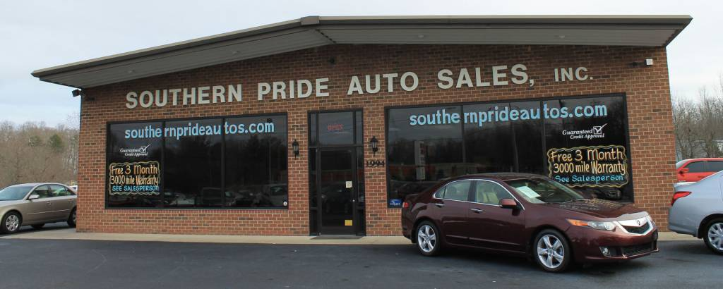 Pride Auto Sales >> It S Worth The Ride To Southern Pride Auto Sales Asheboro Nc